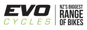 Evo Cycles logo