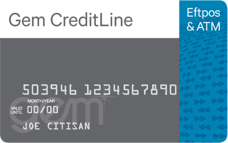 Gem CreditLine